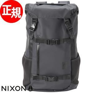 ポイント最大21倍! ニクソン NIXON リュック バックパック ランドロック WR 日本限定モデル NC2895001-00|neel