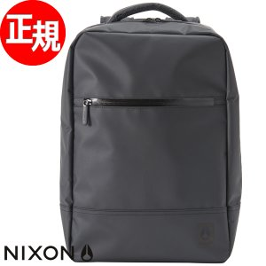 ポイント最大21倍! ニクソン NIXON リュック バックパック ビーコンズ WR 日本限定モデル NC2897001-00|neel