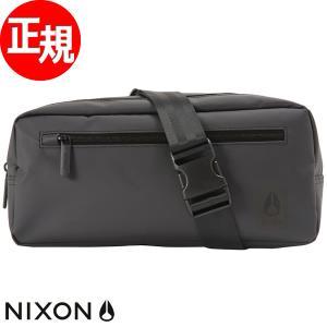 ポイント最大21倍! ニクソン NIXON ファウンテン スリングパック バッグ WR 日本限定モデル NC2898001-00|neel