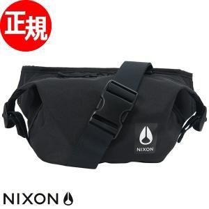 ポイント最大21倍! ニクソン NIXON トレスルズ SMU ヒップパック バッグ 日本限定モデル NC2916001-00|neel