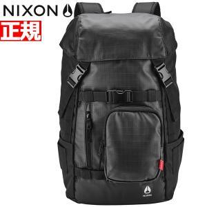 ポイント最大21倍! ニクソン NIXON リュック バックパック ランドロック 30L NC2950004-00|neel