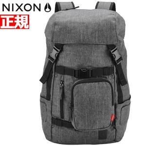 ポイント最大21倍! ニクソン NIXON リュック バックパック ランドロック 30L NC2950168-00|neel