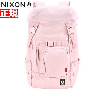 ポイント最大21倍! ニクソン NIXON リュック バックパック ランドロック 30L NC2950753-00|neel