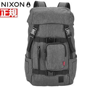 ポイント最大21倍! ニクソン NIXON リュック バックパック ランドロック 20L NC2951168-00|neel