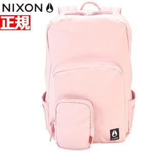 ポイント最大21倍! ニクソン NIXON リュック バックパック デイリー 20L NC2954753-00|neel