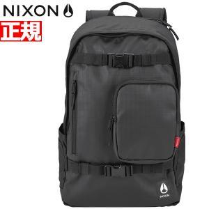 ポイント最大21倍! ニクソン NIXON リュック バックパック スミス NC2955004-00|neel