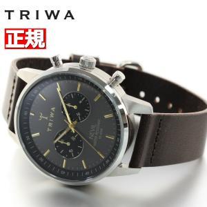 今だけ!ポイント最大30倍! トリワ TRIWA 腕時計 メンズ レディース クロノグラフ NEST114-CL010412|neel