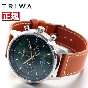 今だけ!ポイント最大30倍! トリワ TRIWA 腕時計 メンズ RACING NEVIL NEST120-SC010215|neel
