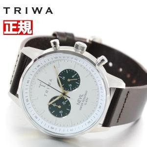 今だけ!ポイント最大30倍! トリワ TRIWA 腕時計 メンズ EMERALD NEVIL NEST121-CL010412|neel