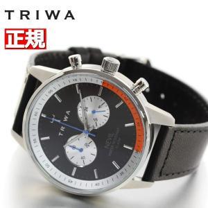 今だけ!ポイント最大30倍! トリワ TRIWA 腕時計 メンズ NEST123-SC010112|neel