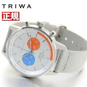 今だけ!ポイント最大30倍! トリワ TRIWA 腕時計 メンズ NEST124-CL091512|neel
