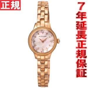 本日ポイント最大21倍! ジルスチュアート JILLSTUART 腕時計 レディース NJAH003 neel
