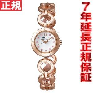 本日ポイント最大21倍! ジルスチュアート JILLSTUART TIME 腕時計 レディース NJAR001 neel