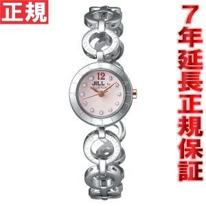本日ポイント最大21倍! ジルスチュアート JILLSTUART TIME 腕時計 レディース NJAR002 neel