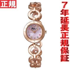 本日ポイント最大21倍! ジルスチュアート JILLSTUART TIME 腕時計 レディース NJAR003 neel