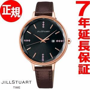 本日ポイント最大21倍! ジルスチュアート JILLSTUART TIME ソーラー 腕時計 レディース NJAT001 neel