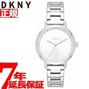 8%OFFクーポン&ポイント最大12倍! DKNY 腕時計 レディース NY2635|neel