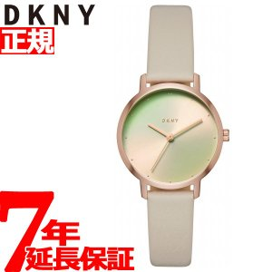 8%OFFクーポン&ポイント最大12倍! DKNY 腕時計 レディース NY2740|neel
