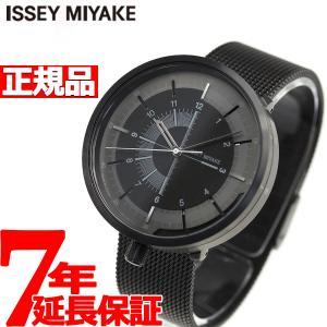 イッセイミヤケ 腕時計 メンズ レディース 1/6 ワンシックス 田村奈穂 NYAK001 プロジェ...