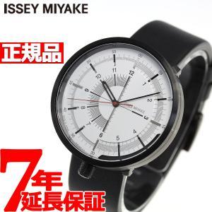 イッセイミヤケ 腕時計 メンズ レディース 1/6 ワンシックス 田村奈穂 NYAK003 プロジェ...