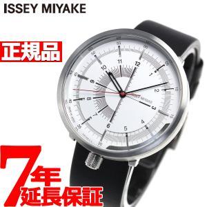イッセイミヤケ 腕時計 メンズ レディース 1/6 ワンシックス 田村奈穂 NYAK004 プロジェ...