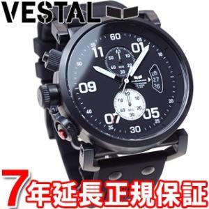 ベスタル VESTAL 腕時計 メンズ USS OBSERVER CHRONO OBCS011|neel