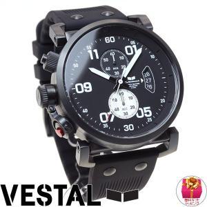 ベスタル VESTAL 腕時計 メンズ USS OBSERVER CHRONO OBCS011|neel|02