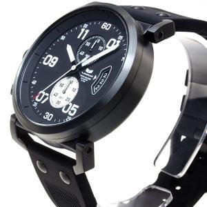 ベスタル VESTAL 腕時計 メンズ USS OBSERVER CHRONO OBCS011|neel|04
