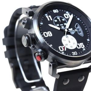 ベスタル VESTAL 腕時計 メンズ USS OBSERVER CHRONO OBCS011|neel|05