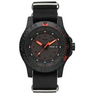 本日ポイント最大21倍! トレーサー 腕時計 メンズ P6600.RED COMBAT traser|neel