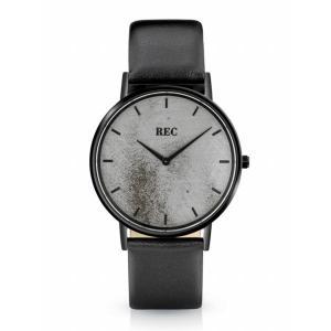 ポイント最大21倍! レック REC 腕時計 メンズ The Minimalist L3|neel