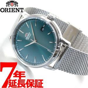 今だけ!ポイント最大22倍! オリエント 腕時計 メンズ 自動巻き ORIENT コンテンポラリー RN-AC0E06E|neel