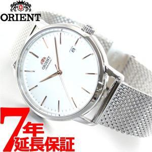 今だけ!ポイント最大22倍! オリエント 腕時計 メンズ 自動巻き ORIENT コンテンポラリー RN-AC0E07S|neel