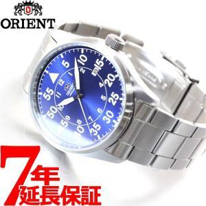 今だけ!ポイント最大22倍! オリエント 腕時計 メンズ 自動巻き ORIENT スポーツ RN-AC0H01L|neel