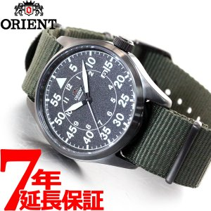 今だけ!ポイント最大22倍! オリエント 腕時計 メンズ 自動巻き ORIENT スポーツ RN-AC0H02N|neel