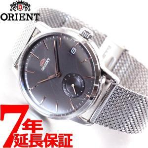 今だけ!ポイント最大22倍! オリエント 腕時計 メンズ クオーツ ORIENT コンテンポラリー RN-SP0005N|neel