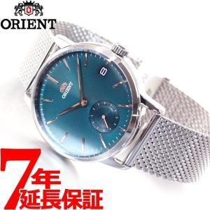 今だけ!ポイント最大22倍! オリエント 腕時計 メンズ クオーツ ORIENT コンテンポラリー RN-SP0006E|neel