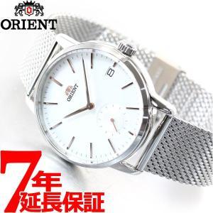 今だけ!ポイント最大22倍! オリエント 腕時計 メンズ クオーツ ORIENT コンテンポラリー RN-SP0007S|neel