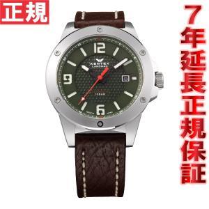 今だけ!ポイント最大30倍! ケンテックス 限定モデル 腕時計 メンズ S763X-02 ケンテックス KENTEX|neel