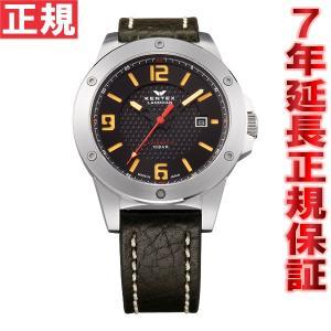 今だけ!ポイント最大30倍! ケンテックス 限定モデル 腕時計 メンズ S763X-04 ケンテックス KENTEX|neel