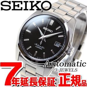 セイコー メカニカル 自動巻き 腕時計 メンズ SARB033 SEIKO|neel