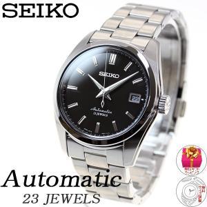 セイコー メカニカル 自動巻き 腕時計 メンズ SARB033 SEIKO|neel|02