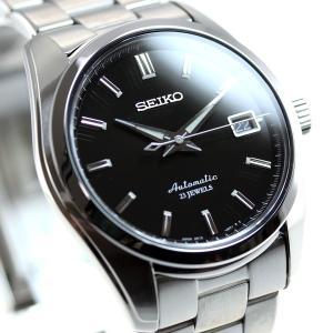 セイコー メカニカル 自動巻き 腕時計 メンズ SARB033 SEIKO|neel|13
