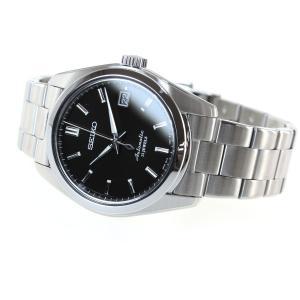 セイコー メカニカル 自動巻き 腕時計 メンズ SARB033 SEIKO|neel|14
