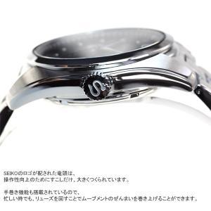セイコー メカニカル 自動巻き 腕時計 メンズ SARB033 SEIKO|neel|06