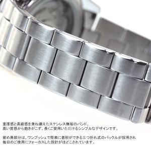 セイコー メカニカル 自動巻き 腕時計 メンズ SARB033 SEIKO|neel|07