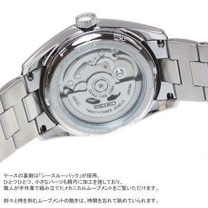 セイコー メカニカル 自動巻き 腕時計 メンズ SARB033 SEIKO|neel|08
