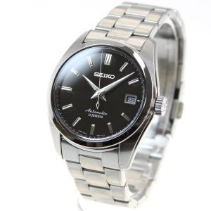 セイコー メカニカル 自動巻き 腕時計 メンズ SARB033 SEIKO|neel|09