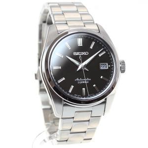 セイコー メカニカル 自動巻き 腕時計 メンズ SARB033 SEIKO|neel|10