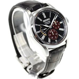 ポイント最大21倍! セイコー プレザージュ 自動巻き メカニカル コアショップ専用 流通限定モデル 腕時計 メンズ SARW045 neel 12